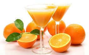 اهم  فوائد البرتقال الصحية للامراض
