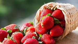 ماهى فوائد الفراولة الصحية للجسم؟؟