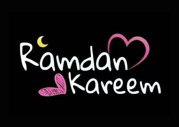 امساكية شهر رمضان 2019 قطر