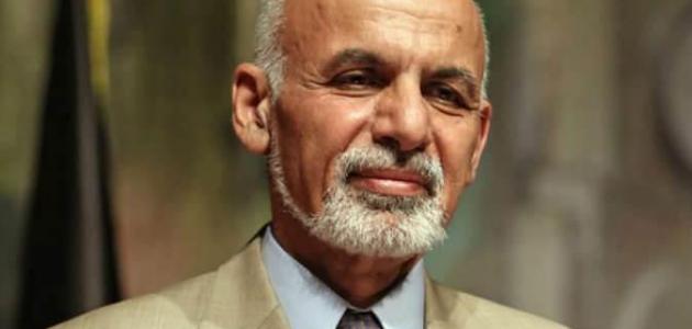 جمهورية أفغانستان