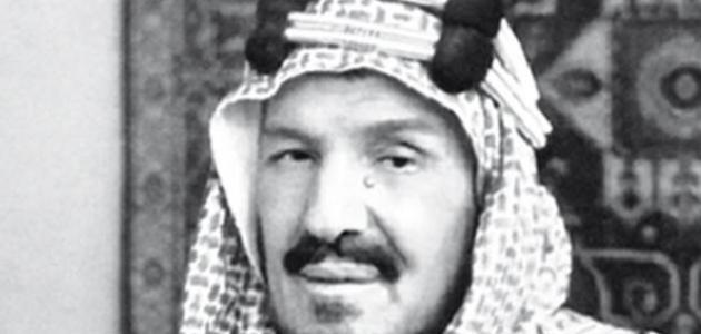 من هو مؤسس المملكة السعودية