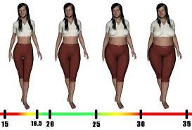 كيف احافظ على وزني المثالي