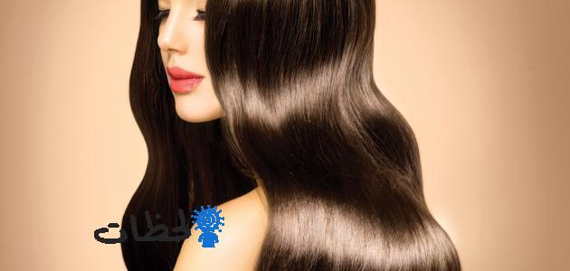 ما هي الاغذية تساعد في تطويل الشعر