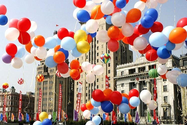 تفسير حلم رؤية البالونات في المنام – رؤيا البالونات في في الحلم