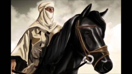 صور خالد بن الوليد