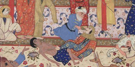 صور قصص حب من التراث العربي 2019