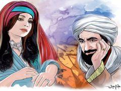 قصه توبة وليلى الأخيلية 2019