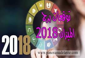 توقعات برج الميزان لشهر مارس 2019