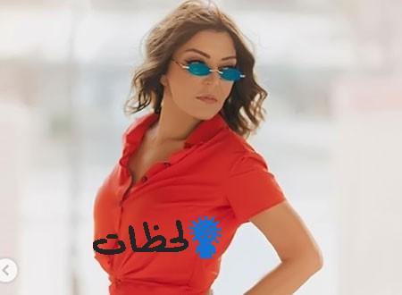 سميرة سعيد تنتهي من تسجيل اغنية إنسان آلي