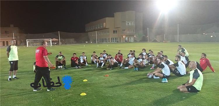وائل رياض: فوز المنتخب المصري على السعودية يعيد ثقة الجماهير