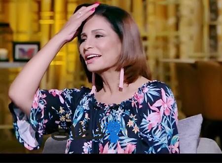 سوسن بدر في جلسة تصوير فرعونية