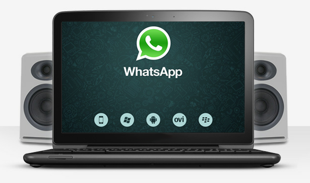 طريقة استخدام واتس اب للكمبيوتر بدون هاتف مجانا  Whatsapp For Pc